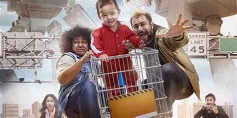 film layar lebar super hero indonesia rafathar jadi the super baby dalam film layar lebar