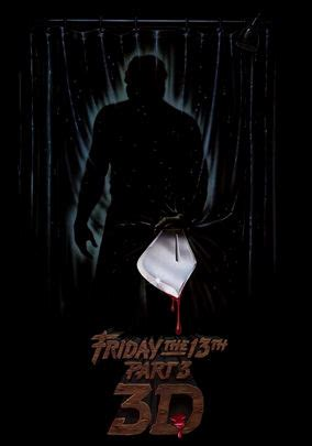 film seri friday the 13th is friday the 13th part 3 available to watch on netflix