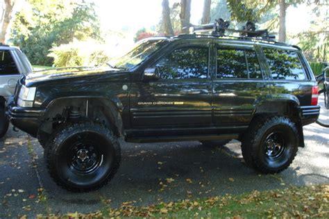 Custom 98 Jeep Grand Custom 98 Jeep Grand