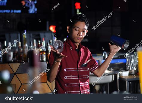 bartender photography bartender in action stock photo 83070340 shutterstock