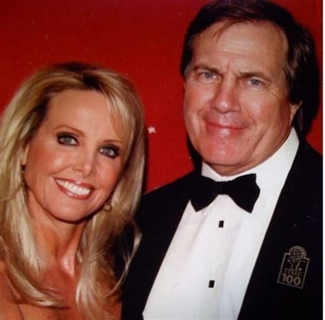 so who is current bill belichick girlfriend linda holliday nfl bill belichick s girlfriend bio wiki
