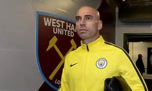 Jaket Waterproof Bravo Manchester United Jaket Bravo All Club manchester city s caballero deserved start bravo daily mail