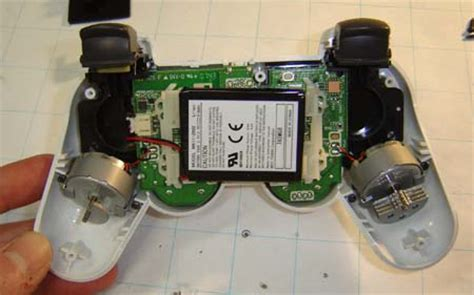 Stik Ps3 By Suyanto Liberty by Inside The Dualshock 3 Controller Web Portal For