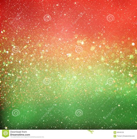 green and gold lights glitter vintage lights background gold and green de