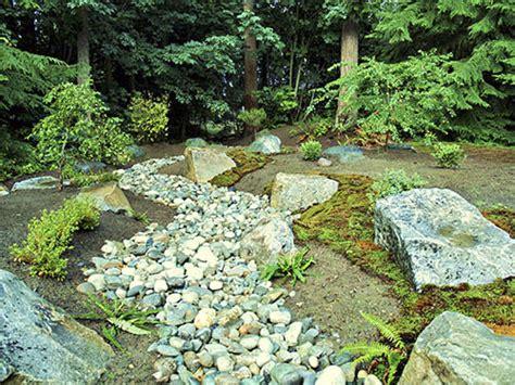 Japanese Rock Garden Design Japanese Zen Rock Garden Designs Rock Garden Designs