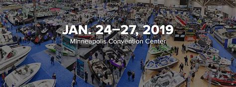 progressive insurance minneapolis boat show 2019 minneapolis boat show kicks off this week real