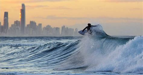 Surfing Gold Coast by Gold Coast Photographic Society