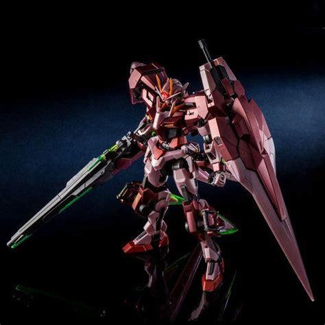 P Bandai Rg Oo Gundam Seven Sword p bandai mg 1 100 trans am 00 gundam seven sword g