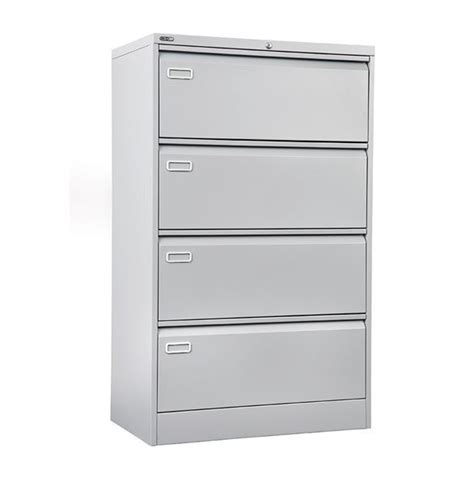 Alpha Steel Filing Cabinet Side Filing Cabinets Alpha Office Furniture