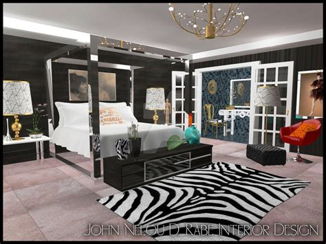 jonathan adler bedroom jonathan adler inspired bedroom by jaenelled14 on deviantart