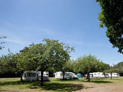 G Camp Awning Review Forest Edge Holiday Park Ringwood Hampshire Pitchup Com