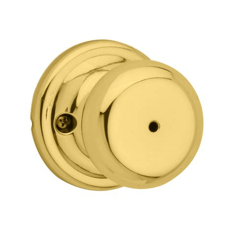feminine kwikset door knobs installation