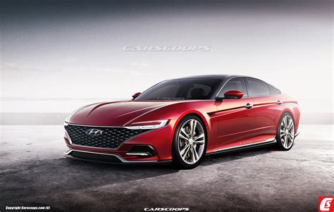 2020 Hyundai Sonata by 2020 Hyundai Sonata Is Designed With The 6 Place
