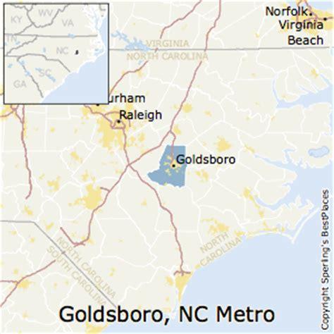 goldsboro carolina map best places to live in goldsboro metro area carolina