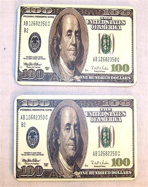 hundred dollar bet books 12 hundred dollar bill magnet address book cards books