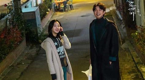 film goblin episode terakhir tak hanya di drama korea goblin kim go eun ternyata tak