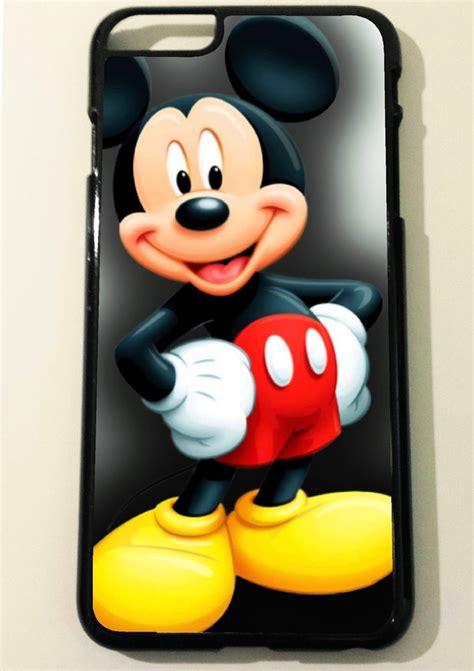 I Phone 7 Mickey Black iphone 7 mickey mouse cover ebay