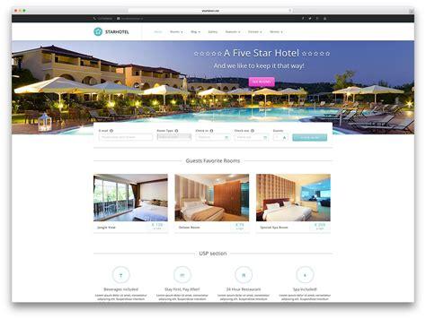 website to design a room 30 mẫu website kh 225 ch sạn đẹp mắt bằng wordpress