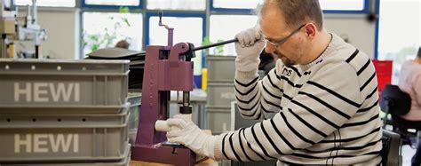 werkstatt für behinderte menschen lebenshilfe werk industrielle montage hauptwerkstatt korbach