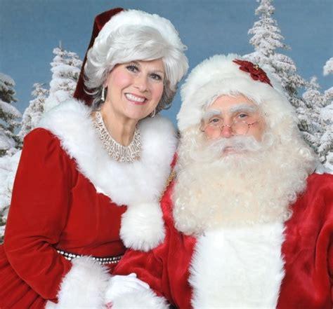 imagenes de santa claus real mrs claus for hire santa claus allen