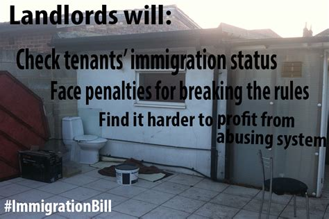 Landlord Background Check Service Proposals For Landlord Checks To Tackle Illegal Migrants Renting Gov Uk