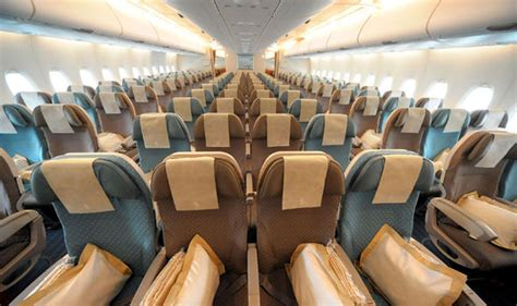 most comfortable economy airline seats singapore airlines among the airlines with most