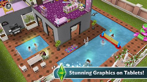 download game the sims freeplay mod apk data the sims freeplay apk data android free download