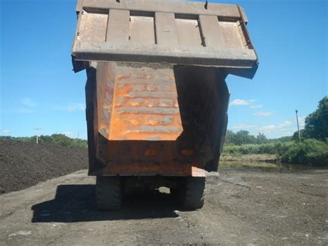 volvo haul trucks for sale used 1994 volvo a35 haul truck for sale