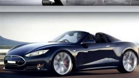 tesla roadster rear wallpaper  car release news