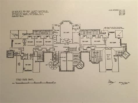 hatley castle floor plan castles and floors on pinterest