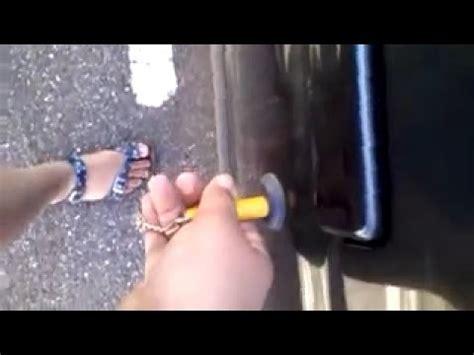 comment debloquer une porte de voiture comment ouvrir twingo sans clef la r 233 ponse est sur