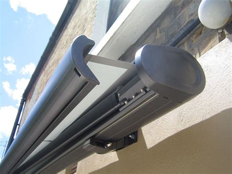 Cassette Awnings by Cassette Awnings