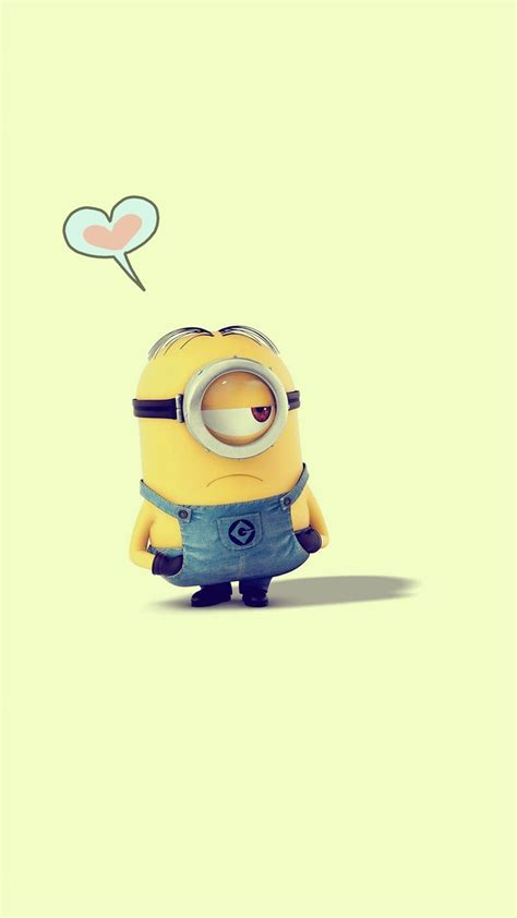 Wallpaper Iphone 6 Hd Minion | adorable despicable me minion apple iphone 6 plus