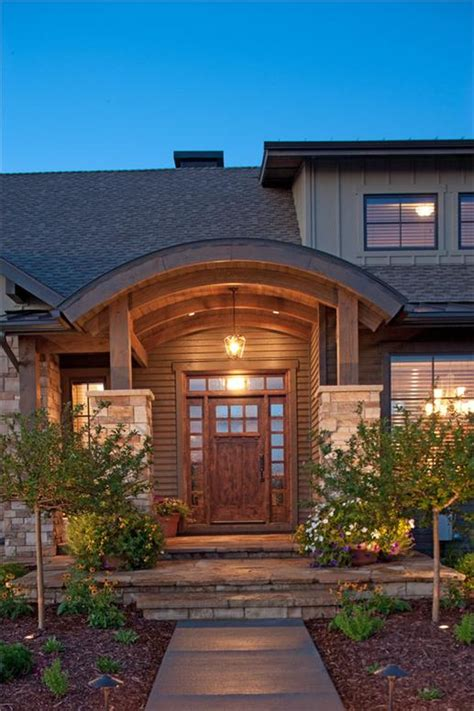 home entrances come into my house stylish entrances that make a statement
