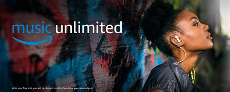 amazon unlimited amazon music unlimited ya disponible en espa 241 a