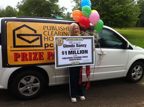 What Happens When You Win Publishers Clearing House - sleepy north carolina household wakes up to 1 million superprize pch blog