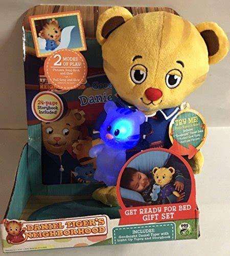 daniel tiger trolley bed snuggle glow daniel tiger the daniel tiger s