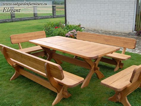 wood outdoor furniture wooden garden furniture set 12