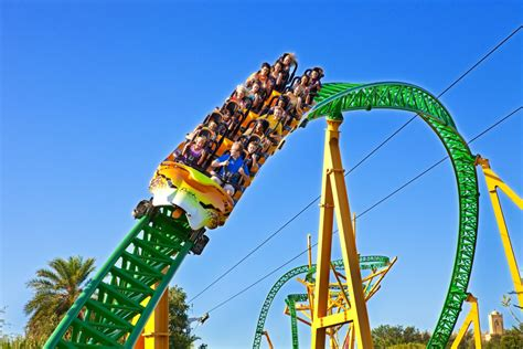 Busch Gardens Theme Park by Disney At Theme Parks Information Crowd Calendar Travel Tips