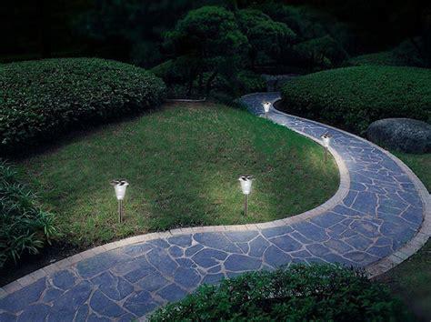 landscaping solar lights solar lights landscaping ideas the solar lights site