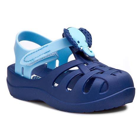 Ipanema Baby Sandal Navy sandals ipanema ipanema summer baby 81542 blue 20764