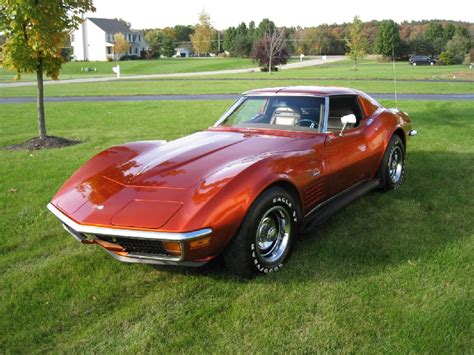 1972 corvette price 1972 corvette for sale 1972 chevy corvette 18k