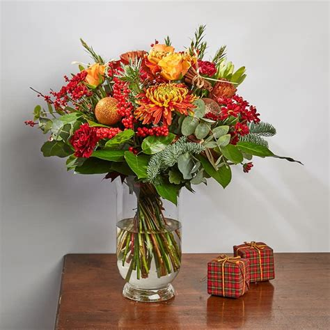 a floral gift idea for christmas 171 fashionandstylepolice