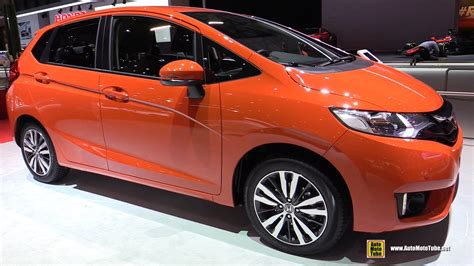 honda jazz 2016 2016 honda jazz ii pictures information and specs