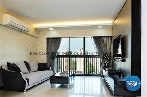 home concepts interior design pte ltd 4 room bto renovation package hdb renovation