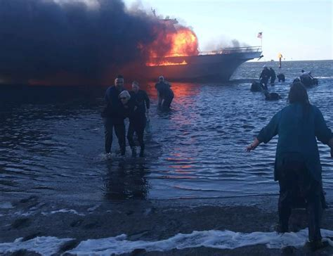 casino boat fire death florida casino boat just days after deadly fire reopens