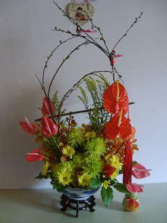 gordon new year flower arrangement flower flaire new year arrangement