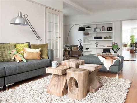 rustic living room tables c 243 mo decorar una sala o living room dise 241 o interior