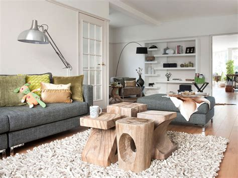 Rustic Living Room Table C 243 Mo Decorar Una Sala O Living Room Dise 241 O Interior Inspiraci 243 N Decorar Y M 225 S