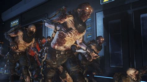 exo zombies dlc first call of duty advanced warfare dlc out now adds
